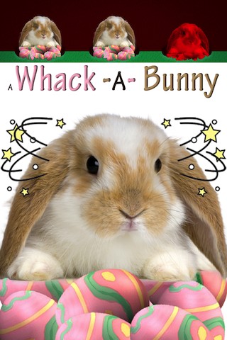 Screenshot A Whack – A – Bunny HD