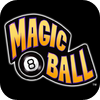 Mattel, Inc. - Magic 8 Ball artwork