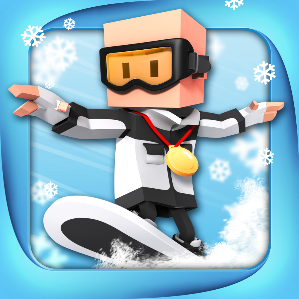 Flick Champions Winter Sports iOS