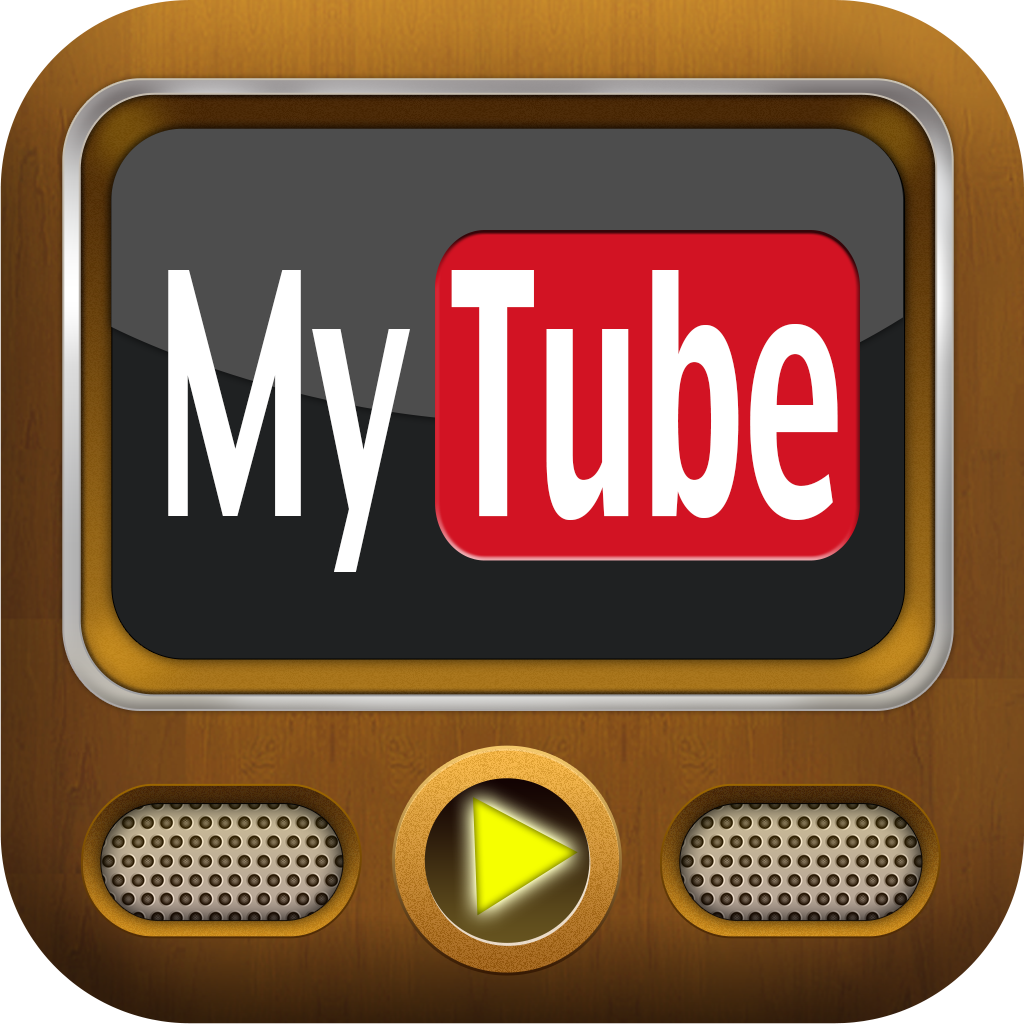 MyTube - YouTubeが大好きで、なかったら生きていけないような人のためのものです(MyTube - For people who love YouTube and can't live without it)